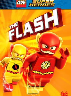 Lego DC Comics Super Heroes The Flash (2018) บรรยายไทย